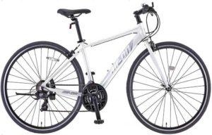 【今なら3000円引きクーポンあり!】クロスバイク初心者にオススメ!手軽にクロスバイク始めれます♪