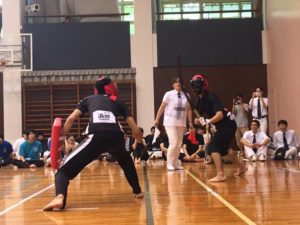 Vol.25 松山大学 スポーツチャンバラ同好会